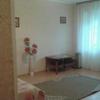 1-комнатная квартира, этаж 4/5, 34 м²