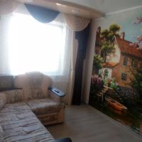 1-комнатная квартира, этаж 3/5, 52 м²
