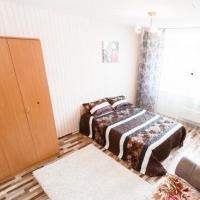 1-комнатная квартира, этаж 4/5, 37 м²