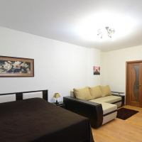 1-комнатная квартира, этаж 3/16, 49 м²