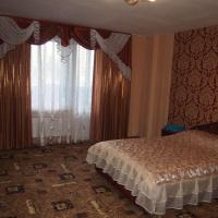 1-комнатная квартира, этаж 3/17, 51 м²