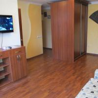 1-комнатная квартира, этаж 4/5, 43 м²