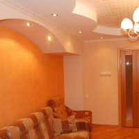 3-комнатная квартира, этаж 4/16, 110 м²