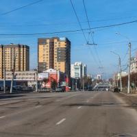 Воронеж — 1-комн. квартира, 40 м² – Московский проспект, 13 (40 м²) — Фото 10