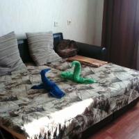1-комнатная квартира, этаж 6/15, 40 м²
