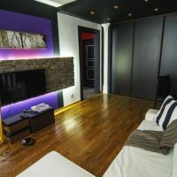 1-комнатная квартира, этаж 5/6, 40 м²