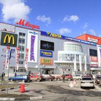 Воронеж — 1-комн. квартира, 41 м² – Московский проспект, 131 А (41 м²) — Фото 2