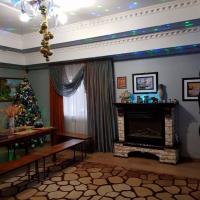Липецк — 6-комн. квартира, 250 м² – Рябиновая, 60 (250 м²) — Фото 10
