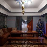 6-комнатная квартира, 250 м²