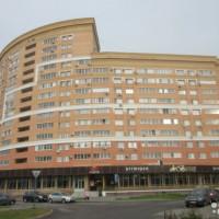 Липецк — 2-комн. квартира, 76 м² – Катукова, 23 (76 м²) — Фото 24