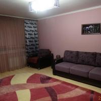 1-комнатная квартира, этаж 3/13, 42 м²