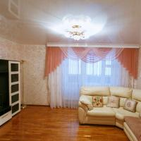 3-комнатная квартира, этаж 3/10, 80 м²