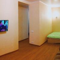 1-комнатная квартира, этаж 5/10, 41 м²