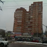 3-комнатная квартира, этаж 8/16, 88 м²