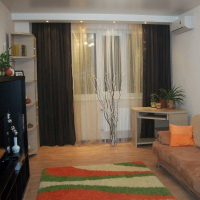 1-комнатная квартира, этаж 6/11, 49 м²