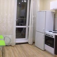 1-комнатная квартира, этаж 18/19, 42 м²
