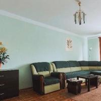 1-комнатная квартира, этаж 7/9, 48 м²