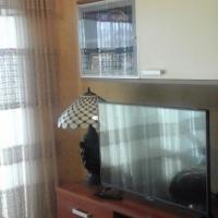 2-комнатная квартира, этаж 9/12, 45 м²