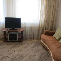 1-комнатная квартира, этаж 6/9, 45 м²