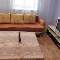 Липецк — 2-комн. квартира, 57 м² – Петра Смородина, 9а (57 м²) — Фото 5