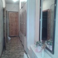 3-комнатная квартира, этаж 2/5, 80 м²