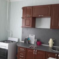 Брянск — 1-комн. квартира, 38 м² – Крахмалева, 13 (38 м²) — Фото 6