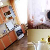Брянск — 1-комн. квартира, 60 м² – 7-я Линия, 15 (60 м²) — Фото 10