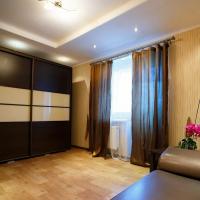 Брянск — 3-комн. квартира, 103 м² – Крахмалева 49 корп.2 (103 м²) — Фото 8