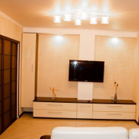 1-комнатная квартира, этаж 2/10, 45 м²
