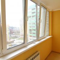 Брянск — 1-комн. квартира, 47 м² – Дуки, 71 (47 м²) — Фото 2