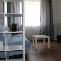 Брянск — 1-комн. квартира, 44 м² – Крахмалева, 49 (44 м²) — Фото 8