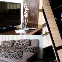 Брянск — 1-комн. квартира, 42 м² – Дуки   58 'А' (ост. Турист) (42 м²) — Фото 6