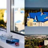 Брянск — 1-комн. квартира, 42 м² – Дуки   58 'А' (ост. Турист) (42 м²) — Фото 3