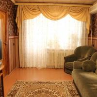 3-комнатная квартира, этаж 5/5, 63 м²