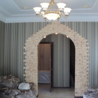 Брянск — 2-комн. квартира, 58 м² – Пушкина, 16 (58 м²) — Фото 13