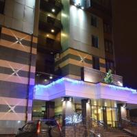 Брянск — 2-комн. квартира, 98 м² – Дуки   54. ЖК 'Панорама' (98 м²) — Фото 7