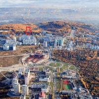 Брянск — 1-комн. квартира, 44 м² – Бежицкая  дом 1  корпус, 6 (44 м²) — Фото 14