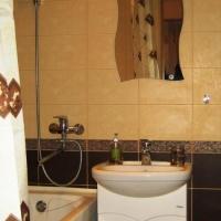 Брянск — 1-комн. квартира, 44 м² – Бежицкая  дом 1  корпус, 6 (44 м²) — Фото 16