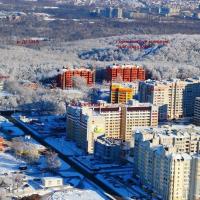 Брянск — 1-комн. квартира, 44 м² – Бежицкая  дом 1  корпус, 6 (44 м²) — Фото 12