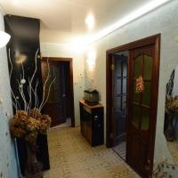 2-комнатная квартира, этаж 1/2, 62 м²