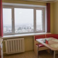 Брянск — 1-комн. квартира, 44 м² – Дуки, 58а (44 м²) — Фото 8