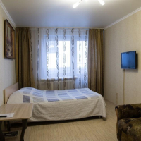 Брянск — 1-комн. квартира, 44 м² – Дуки, 58а (44 м²) — Фото 12