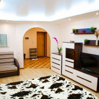 Брянск — 1-комн. квартира, 56 м² – Романа ого, 6 (56 м²) — Фото 10