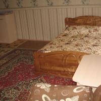 Брянск — 1-комн. квартира, 39 м² – Улица Ромашина дом, 37 (39 м²) — Фото 11