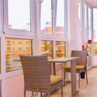 Брянск — 2-комн. квартира, 81 м² – Дуки  54 'ЖК 'Панорама' (81 м²) — Фото 13