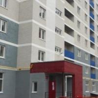Брянск — 1-комн. квартира, 37 м² – ЖК 'Квартал авиаторов'  р-он БГУ (37 м²) — Фото 3
