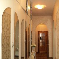 Брянск — 3-комн. квартира, 85 м² – Пер.Металлистов, 8а (85 м²) — Фото 3