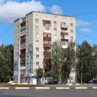 Брянск — 2-комн. квартира, 44 м² – Улица Бурова, 2б (44 м²) — Фото 2
