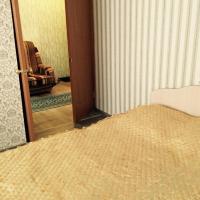 3-комнатная квартира, этаж 9/12, 70 м²