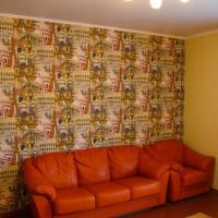 Брянск — 1-комн. квартира, 45 м² – Фокина, 49 (45 м²) — Фото 10